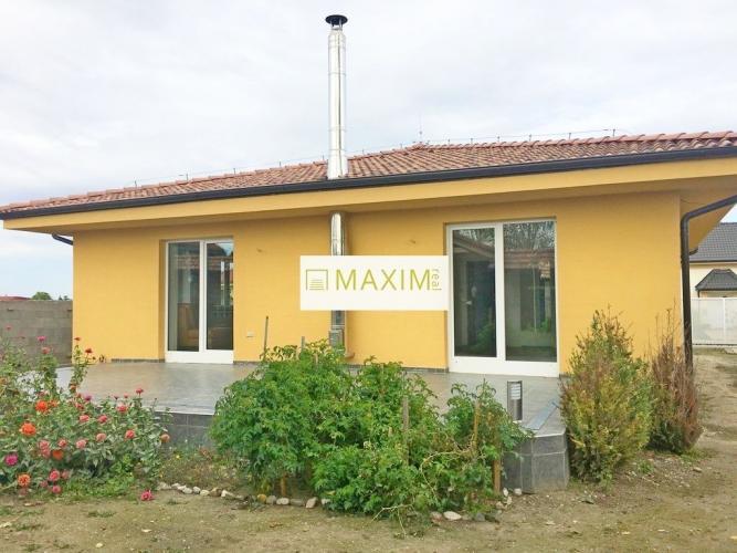 Reality Rodinný dom v Hamuliakove