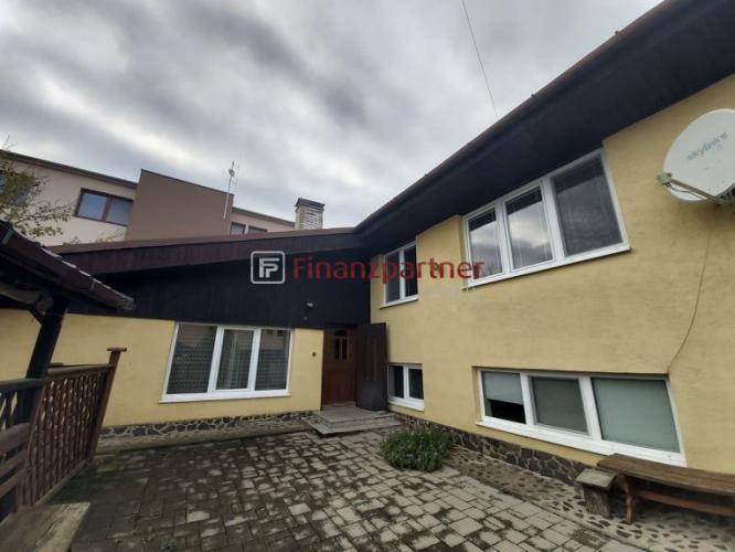 Reality Ponúkame Vám na predaj krásny rodinný dom : Rumanová (019-12-ANAa)