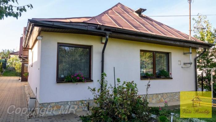 Reality Rod. dom, Košice - Pereš, 195 m2, pozemok 9 árov