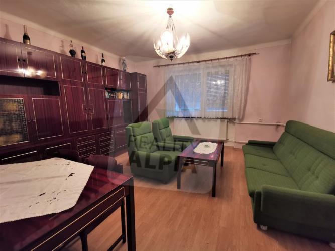Reality 5-izbový dom dom, Bánov