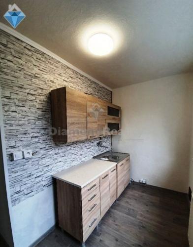 Reality Na predaj 3- izbový byt, Rožňava