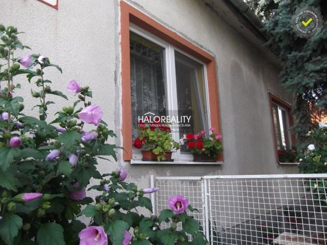 Reality Predaj, rodinný dom Nitra