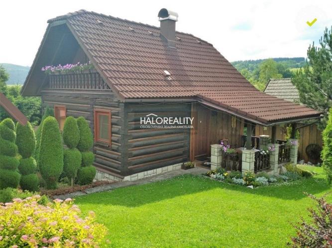 Reality Predaj, rodinný dom Svrčinovec - ZNÍŽENÁ CENA