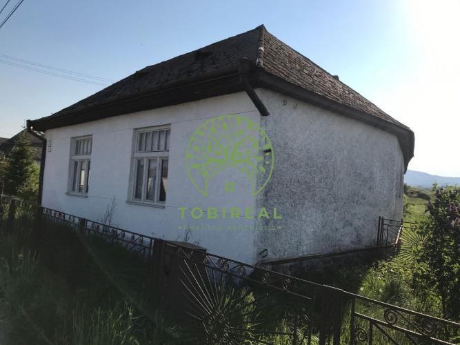 Reality Rodinný dom v obci Sačurov s rozsiahlym pozemkom s možnosťou rozdelenia