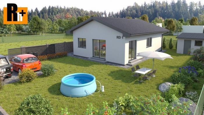 Reality Reality holding+ ponúka Rodinný dom Brezany 4-izbový bungalov na predaj - exkluzívne v Rh+