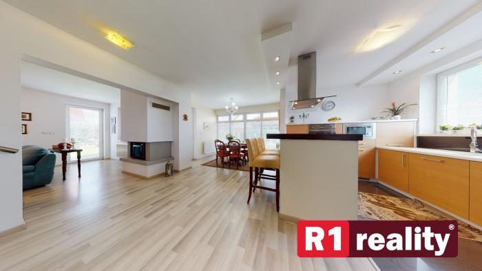 Reality Nová ponuka: Rodinný dom 4 izbový, pozemok 340 m2,  Piešťany- Lodenica