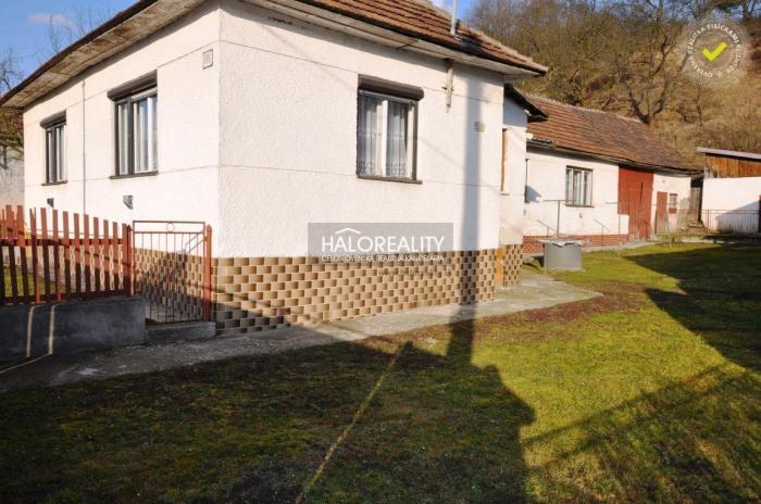 Reality Predaj, rodinný dom Kluknava - EXKLUZÍVNE HALO REALITY