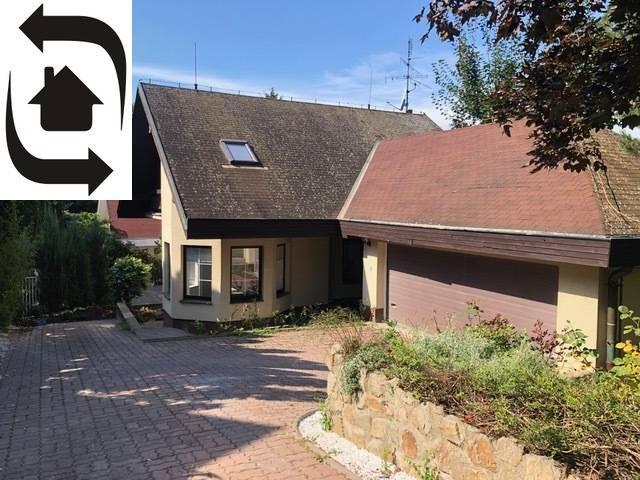 Reality Rodinný dom na ulici Prokopa Veľkého na prenájom
