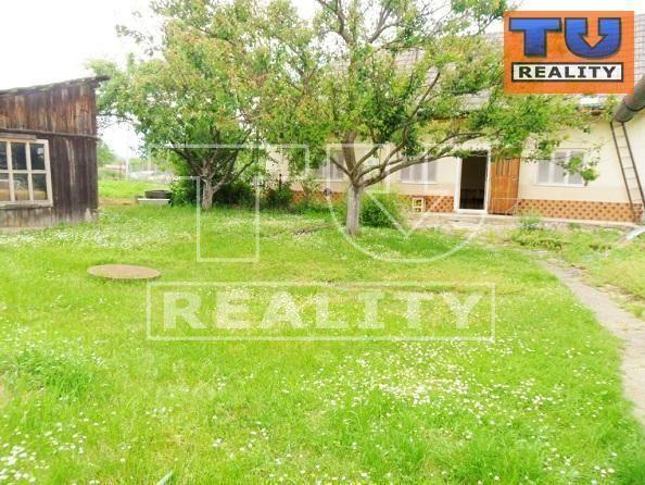 Reality 4-izbový príjemný rodinný dom v Gajaroch 90m2 CENA: 52 980,00 EUR