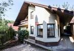 Reality HERRYS - Na prenájom pekný dvojpodlažný 5 izbový rodinný dom pri Horskom parku, dvojgaráž