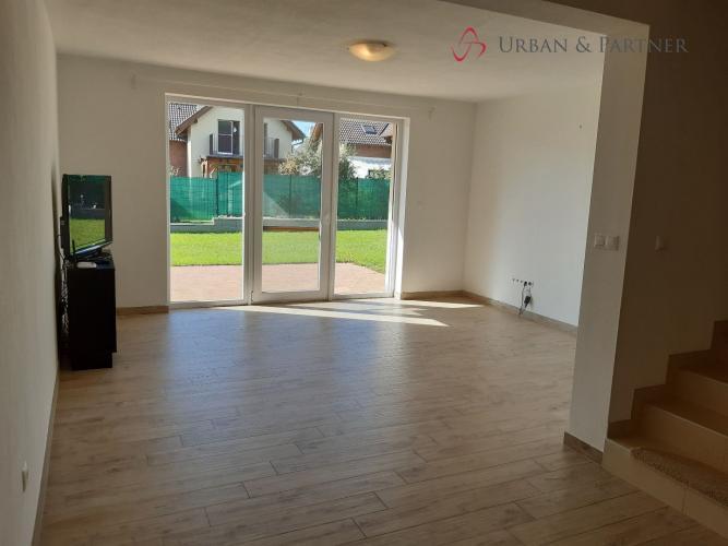 Reality Na prenájom nový rodinný dom v Marianke