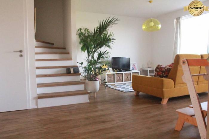 Reality Predaj krásneho 4-izbového domu so záhradkou