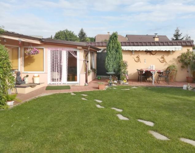 Reality ZNÍŽENÁ CENA! Na predaj komplet zrekonštruovaný rodinný dom Šaštín Stráže