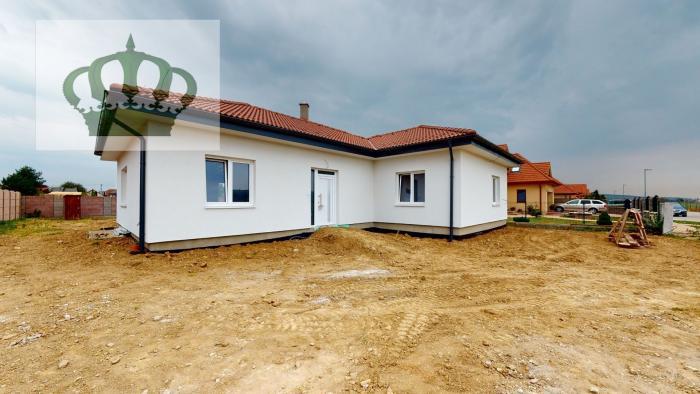 Reality Predaj - Rodinný dom, 4 izbový bungalov, Košice - Krásna, Košice – Juh, Košice IV