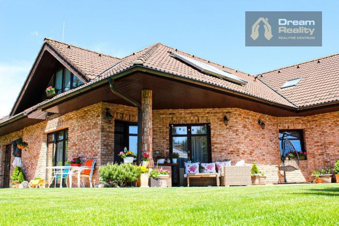 Reality Rodinný bungalov, Bánová