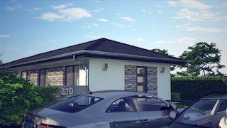 Reality Na predaj 3izb.rodinný dom