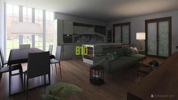 Reality Pokoj a ticho v prírode v 4.i. novostavbe rodinného domu v Borinke,  111 m2