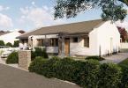 Reality Kvalitný 3-izbový rodinný dom zhotovený na kľúč s kuchynskou linkou a spotrebičmi