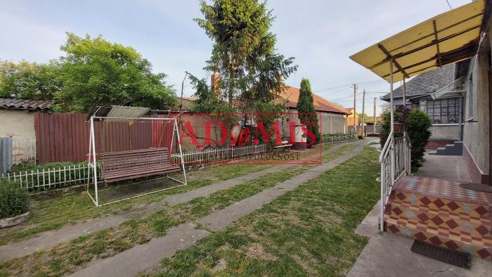 Reality REZERVE, ADOMIS - Predáme rodinný dom v obci Bohdanovce, pôvodný stav, pozemok  2737m2
