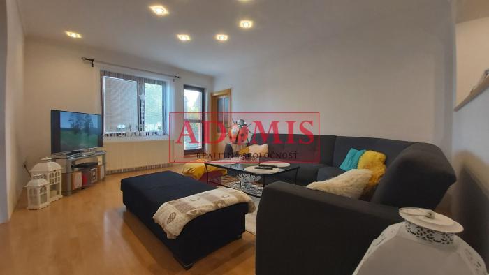 Reality 5-izb. rodinný dom, 2x kúpelňa, pozemok 1095m2, Vyšná Myšľa
