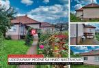 Reality Rodinný 4 izb.dom - Nitra, Čermáň - pozemok 880 m2