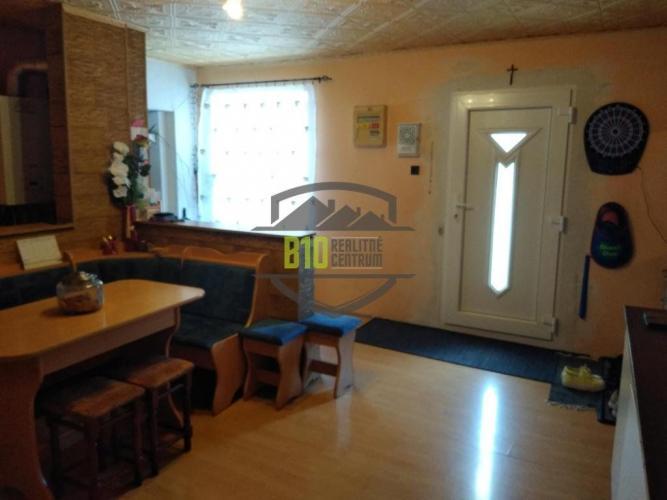 Reality Exkluzívne - 3 izb. RD  - 125 m2 s bezbariérovým vstupom v Bučanoch