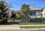 Reality Na predaj rodinný domček na zaujímavom slnečnom pozemku v Topoľovke (F011-12-MAT)