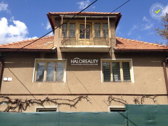 Reality Predaj, rodinný dom Kokava nad Rimavicou