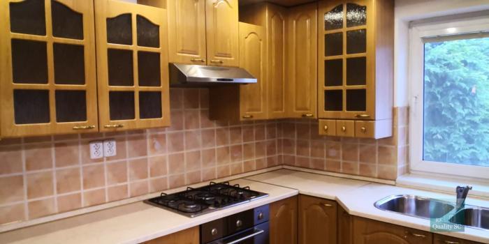 Reality Bernolákovo-NA PRENÁJOM-7.izb.rodinný dom s klimatizáciou, krbom,terasou, záhradkou- vhodný na