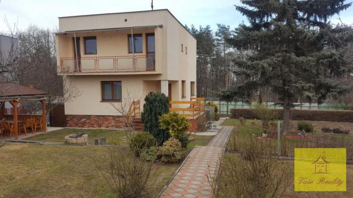 Reality Rodinný dom, Košice Západ, Jantárové námestie, pozemok 966 m2