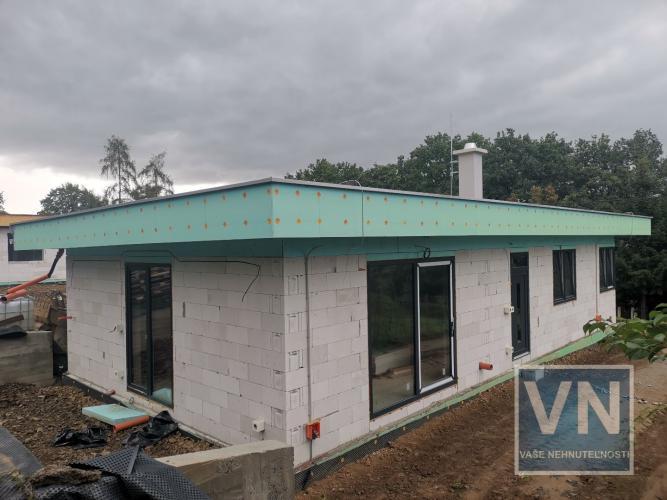 Reality Novostavba rodinného domu, bungalov, Veľký Šariš