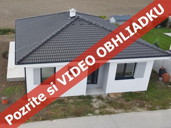 Reality Hľadáte rodinný dom pri Bratislave? Máme pre vás taký v Hrubom Šúri pri Senci