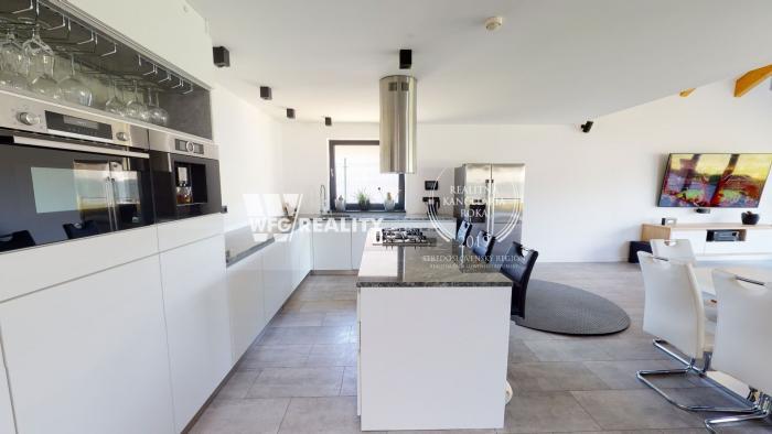 Reality Luxusná novostavba rodinného domu - Kotešová