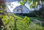 Reality Prašice - pekný dom s veľkým pozemkom