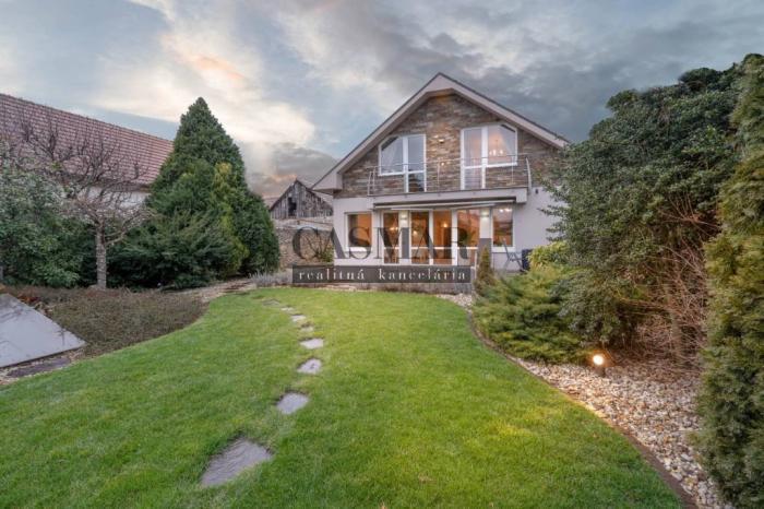 Reality EXKLUZÍVNE v CASMAR RK – Veľký rodinný dom – Šelpice