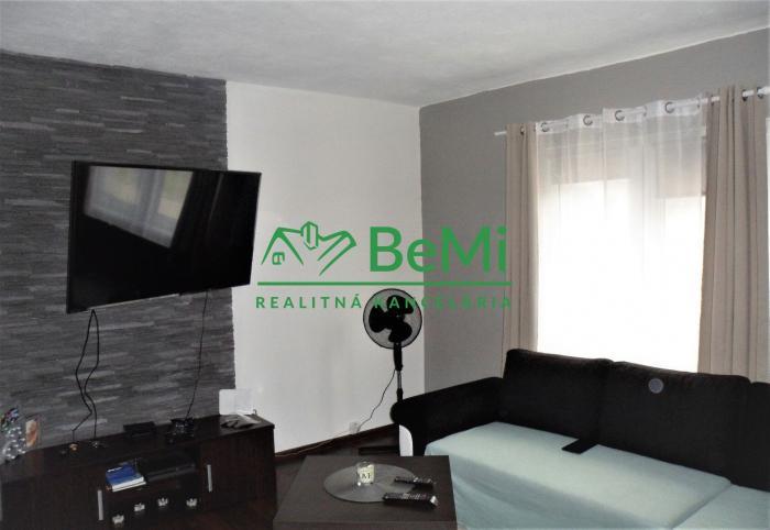 Reality Rodinný dom po vkusnej rekonštrukcii v Smolníku (012-12-ALK)