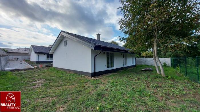 Reality Ponúkame na predaj rodinný dom v obci Ivanka pri Nitre