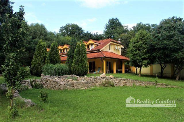 Reality REALITY COMFORT - zariadený rodinný dom v krásnom prostredí