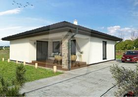 Reality 4-izbový dom dom, Domaniža