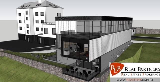 Reality REB.sk Ponúkame na prenájom športovú halu na fitness centrum
