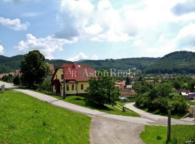 Reality Hľadám pre klienta Rodinný Dom v Prievidzi, Veľká Lehôtka