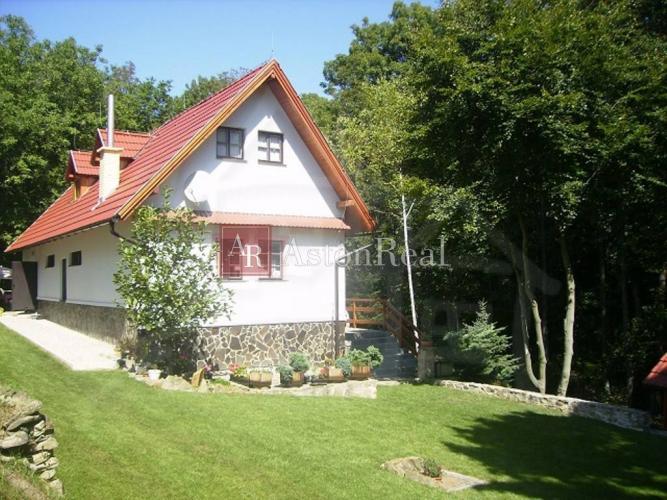 Reality KÚPIM v HOTOVOSTI rodinný dom v BB, alebo okolí do 150.000 €