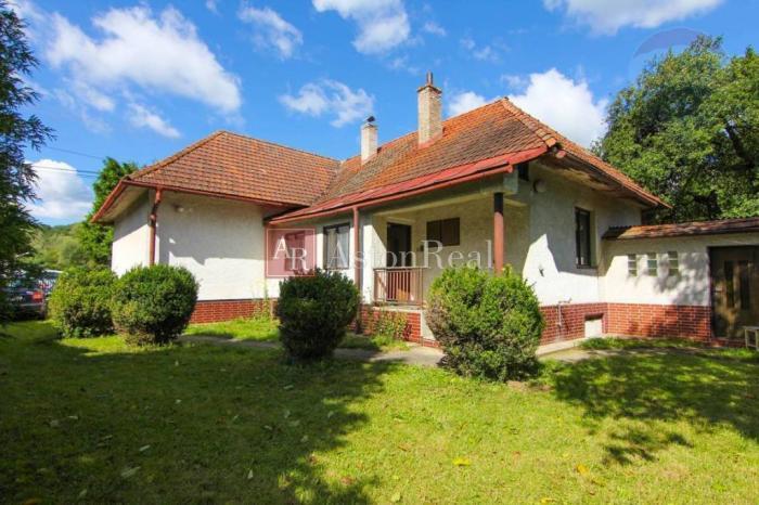 Reality Hľadám pre klienta rodinný dom, v okolí ZV, ZH, KA, TR do 140.000 €