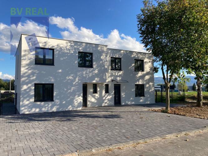 Reality BV REAL Prenájom v novostavbe rodinného domu v kúpeľnom meste Bojnice 70144