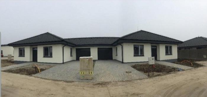 Reality Krásny 4-izbový rodinný dom s garážou v lokalite pri Bille