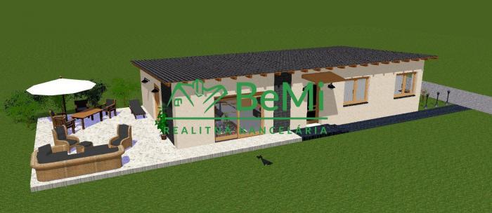 Reality Novostavba rodinného domu v meste Veľký Šariš - vo výstavbe (018-12-MKR)