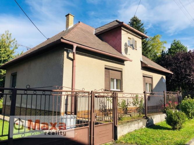 Reality Rodinný dom, Lehota pod Vtáčnikom