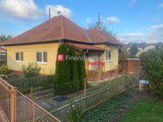 Reality Pekný,udržiavaný 3+1 dom v obci Kolta na predaj