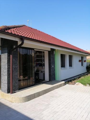 Reality Na predaj 4 izb. novostavba v obci Neded