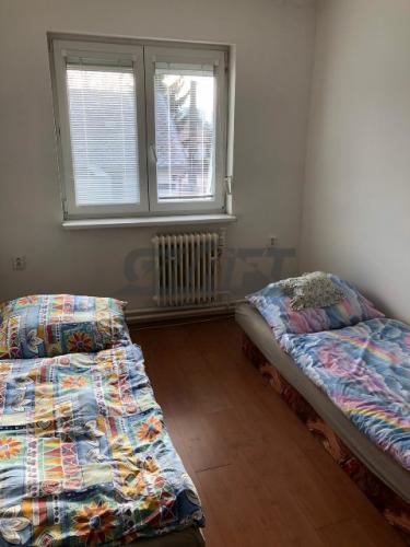 Reality časť RD, 4-izb., Kašmírska ul. – Ružinov
